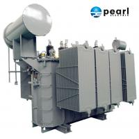 110kV - Class Power Distribution Transformer Manufactures