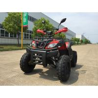 Fully Automatic 200CC ATV Engine , 4 Stroke One Cylinder Off Road ATV Quad Manufactures