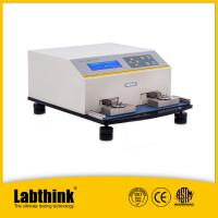 ASTM D5264 Professional Ink Rub Tester / Ink Abrasion Resistance Testing Cutomization available Manufactures