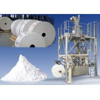 Buy cheap FFS Automatic Machine, For Granule/Peanuts/Seeds High Weighing Accuracy from wholesalers