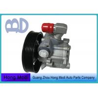 Alu Power Steering Pump 0054662201 Mercedes Benz W251 ML350 ML550 GL450 W164 ML350 Manufactures