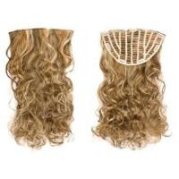 Synthetic Hair Extenson (SK-006) Manufactures