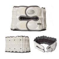 CE Approved Back Support Belt With Air Pump Manual Pump Inflate Long Lifespan Manufactures