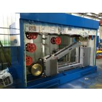 0.8mm-3.6mm TH350 Wire Annealing Machine Three - Section Annealing Manufactures