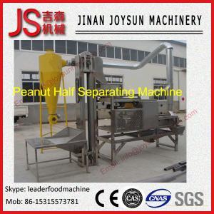 China automatic high capacity peanut processing machine on sale