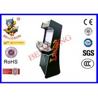 4 Player Arcade Cabinet Double Coin Operated Game Machines 177CM Height Manufactures