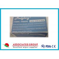 Non Woven Gauze Swabs Sterile Manufactures