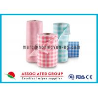 Non Woven Tissue Sheets Manufactures