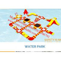 water park equipment price water park equipment for sale inflatable floating water park Manufactures