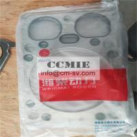Top Quality Weichai Engine Parts Cylinder Head Gasket 612600040355 Manufactures