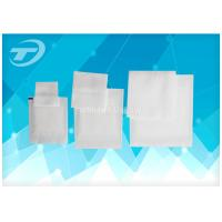 Good Absorbility Medical Gauze Swabs 10 X 10cm  5*5cm  7.5*7.5cm For Wound Care Manufactures