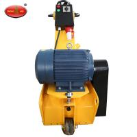 High Quality OKX-300E 7.5kw(10hp)Electric Motor Road Appearance Milling Machine Manufactures