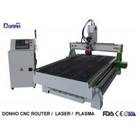 Syntec Control System CNC 3D Router Machine For MDF Woodworking Engraving Manufactures