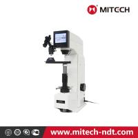 Brinell Rockwell & Vickers Digital Hardness Tester , Desktop Micro Vickers Superficial Manufactures