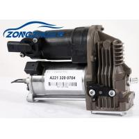 Air Ride Suspension Shock Absorbers Compressor Pump A2213200704 for Mercedes W221 Manufactures