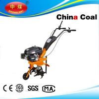 Gasoline cultivator Manufactures