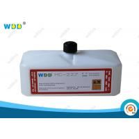 Replacement Domino Continuous Inkjet Ink Solvent Printing Marker Colorless