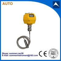 guided wave water smart explosion-proof radar level meter Manufactures