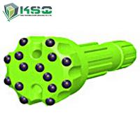 Mining Rock Drilling Tools DTH Drill Bits With Through Reverse Circulation Manufactures