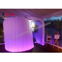 Camera Machine Inflatable Photo Booth PVC Inflatable Party Decorations Manufactures