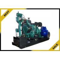 85hp Multi - Stage High Pressure Water Pump 460m³ Water Flow 1450rpm Engine Speed Manufactures