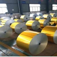 AA 8079 Hydrophil Aluminum Foil Thickness 0.01mm-0.2mm For Air Conditioner Manufactures