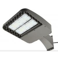 80W Cool White Led Parking Lot Lights , High Power External Led Area Lighting Manufactures
