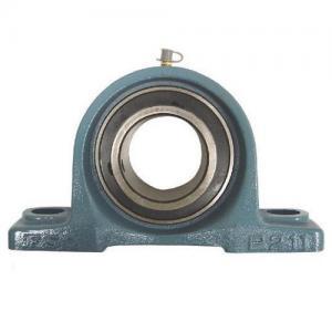 YAR210-2FW/VA208 Roller Bearings , high temperature Y bearings unit Manufactures
