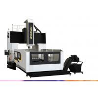 Non Conventional CNC Metal Boring Machine With Automatic Lubrication System Manufactures