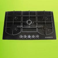 Built-in Tempered Glasss Gas Cook Top Manufactures