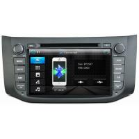 Ouchuangbo In Dash Car PC GPS Radio DVD Stereo for Nissan Sylphy /B17 2012-2014 USB iPod TV OCB-8053A Manufactures