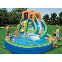 Kids Inflatable Water Toys Manufactures