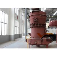 China Simple Raymond Ball Mill Equipment For Medium Mining / Building Materials on sale