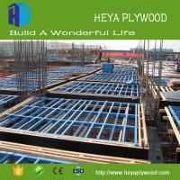 HEYA 3 - 35mm film faced plywood construction panel board material supplier Manufactures
