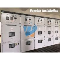 KYN28-24 Indoor AC Metal Armored Pull-out Switchgear Manufactures