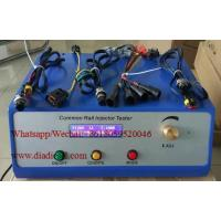 Common Rail Injector Tester CR1800 Manufactures