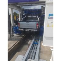 Quality Japan technology car washer for carwash business for sale