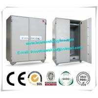 Single Door Mechanical Cabinet , Fire Rated File Cabinets for Home Manufactures
