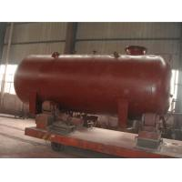 CLW Brand best price high quality small 12m3 propane gas tank for sale, factory price underground lpg gas storage tank Manufactures