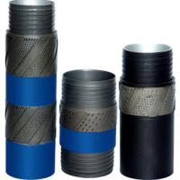 Impregnated Diamond Drilling Tools Reaming Shells For Geological Exploration Manufactures