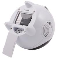 Infrared Remote Control Portable Bluetooth Stereo Speakers With FM Radio, MP3 Player Manufactures