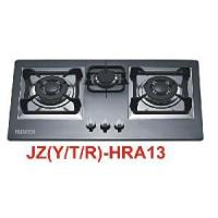 China Stainless Steel Three Burner Gas Stove (HRA13) on sale