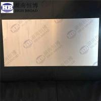 Quality Sea Water Magnesium Alloy Sheet For Rechargeable Magnesium Battery for sale