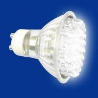 LED Spotlight Bulb with Low Power Consumption, OEM and ODM Orders are Welcome Manufactures