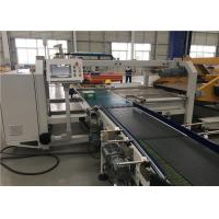 Horizontal Transfer 3PH Can Packaging Machine With PLC Programmable Controller Manufactures
