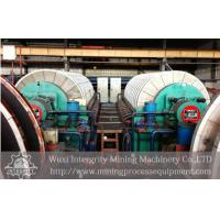 Iron Ore Vacuum Disc Filter High Speed for Mineral Dewatering Manufactures