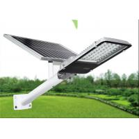 Type Square SMD Light And Remote Control Street Light Polysilicon Solar Panel Manufactures