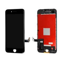 For Apple iPhone 7 LCD Screen and Digitizer Assembly with Frame Replacement - Black - Orginal AAA Quality Manufactures
