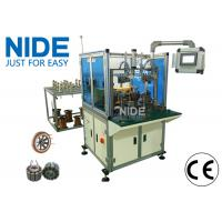 More Efficent Full Auto Electric Balancer Stator Coil Wire Winding Equipment Manufactures