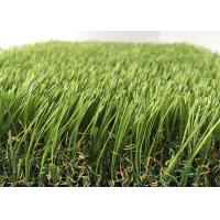 Evergreen PE PP Outdoor Artificial Grass False Turf With High Wear Resistance Manufactures